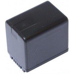 Аккумулятор для Panasonic HDC-HS60, HDC-HS60K, HDC-HS80, HDC-SD40, HDC-SD60, HDC-SD60K, HDC-SD60S, HDC-SDX1, HDC-TM55K, HDC-TM60, SDR-H85, SDR-H95, SDR-S50, SDR-T50, SDR-T50K, SDR-T55, HC-V10, HC-V100M, HC-V500, HC-V700 (Pitatel SEB-PV742) - Аккумулятор для видеокамерыАккумуляторы для видеокамер<br>Аккумулятор рассчитан на продолжительную работу и легко восстанавливает работоспособность после глубокого разряда. Емкость - 3580 мАч.
