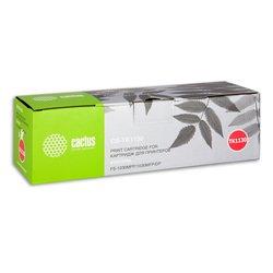 Картридж для Kyocera FS-1030, FS-1130 (Cactus CS-TK1130) (черный) - Картридж для принтера, МФУ