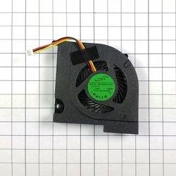 Вентилятор (кулер) для ноутбука HP CQ32, CQ32-100, G32, G32-200, G32-300, DV3-4100, DM4 (FAN-HPC32) - Кулер, охлаждение