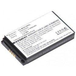 Аккумулятор для Motorola C150, E398, E1000, E1070, ROKR E1, ROKR E3, V810 (BMP-409) - АккумуляторАккумуляторы<br>Аккумулятор рассчитан на продолжительную работу и легко восстанавливает работоспособность после глубокого разряда. Емкость аккумулятора 950 мАч.