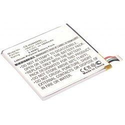 Аккумулятор для Huawei U9200 Ascend P1, U9500 Ascend (BMP-502) - АккумуляторАккумуляторы<br>Аккумулятор рассчитан на продолжительную работу и легко восстанавливает работоспособность после глубокого разряда. Емкость аккумулятора 1800 мАч.