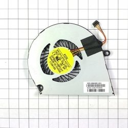 Вентилятор (кулер) для ноутбука HP Envy 4, Envy 6, UltraBook 4-1000, 6-1200, 4t-1000, 6-1000 (FAN-HPE4) - Кулер, охлаждение