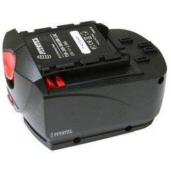 Аккумулятор для инструмента Skil (1.3Ah 18V) (TSB-169-SKI18B-13C) - Аккумулятор