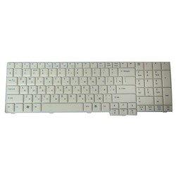 Клавиатура для ноутбука Acer Aspire 6930G, 7000, 7100, 7110, 9300, 9400, 9410, 9420, TravelMate 7510 (KB-154R) (серый) - Клавиатура для ноутбукаКлавиатуры для ноутбуков<br>Клавиатура легко устанавливается и идеально подойдет для Вашего ноутбука.