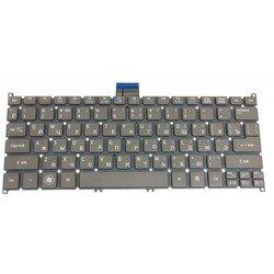 Клавиатура для ноутбука Acer Aspire S3 (KB-145R) (серый) - Клавиатура для ноутбукаКлавиатуры для ноутбуков<br>Клавиатура легко устанавливается и идеально подойдет для Вашего ноутбука.