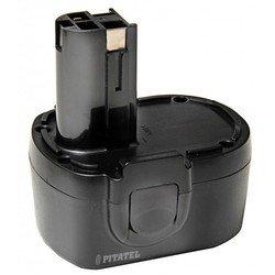 Аккумулятор для инструмента Skil (1.5Ah 14.4V) (TSB-167-SKI14A-15C) - АккумуляторАккумуляторы и зарядные устройства<br>Никель-кадмиевый аккумулятор для инструмента Skil, напряжение - 14.4 В, емкость - 1.5 Ач, химический состав: Ni-Cd. Совместимые модели: 256, 2565, 2567, 2568, 2575, 2584, 144VXT.