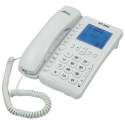 Ritmix RT-490 - Проводной телефон