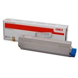 Картридж для Oki MC332, MC363 (46508736) (черный)  - Картридж для принтера, МФУКартриджи<br>Картридж совместим с Oki MC332, MC363.