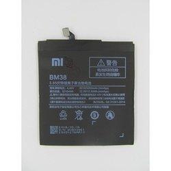 Аккумулятор для Xiaomi Mi4s (BM38) - АккумуляторАккумуляторы<br>Аккумулятор рассчитан на продолжительную работу и легко восстанавливает работоспособность после глубокого разряда.