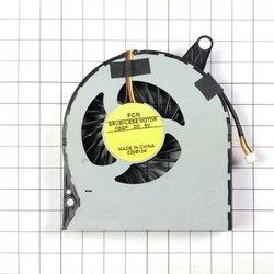 Вентилятор (кулер) для ноутбука Acer Aspire V3-731, V3-731G, V3-771, V3-771G, V3-772, V3-772G (FAN-V3-731) - Кулер, охлаждениеКулеры и системы охлаждения<br>Совместим с моделями: Acer Aspire V3-731, V3-731G, V3-771, V3-771G, V3-772, V3-772G