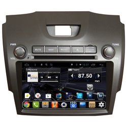Daystar DS-7112HD Chevrolet Traiblazer 2013+ ANDROID