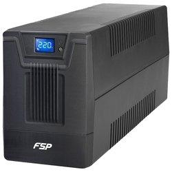 FSP Group DPV 1500 IEC - Источник бесперебойного питания, ИБПИсточники бесперебойного питания<br>FSP Group DPV 1500 IEC - интерактивный, 1500 ВА 900 Вт, разъемов:  6, USB