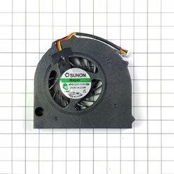 Вентилятор (кулер) для ноутбука Lenovo IdeaPad B450, B450A, B450G, B450L, Acer Aspire 4332, 4732 (FAN-LB450) - Кулер, охлаждение