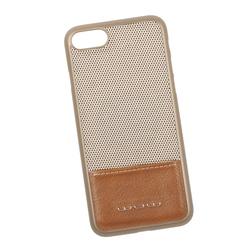 Чехол-накладка для Apple iPhone 7, 8 (WUW 0L-00030172) (золотистый) - Чехол для телефона  - купить со скидкой