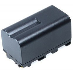 Аккумулятор для Sony CCD-RV100, CCD-RV200, CCD-SC5, DCM-M1, HVR-Z1, HVR-Z1J, HVR-Z1N, NPF330, NP-F330, NPF530, NP-F530, NPF550, NPF570, NPF770,  NPF930, NPF950, NPF960, NP-F960, NPF970, NP-F970, HVR-V1J, HVR-Z1E, HVR-Z1P (Pitatel SEB-PV1001) - Аккумулятор