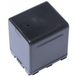 Аккумулятор для Panasonic HDC-HS900 (iSmartdigi PVB-741) - Аккумулятор для видеокамерыАккумуляторы для видеокамер<br>Аккумулятор рассчитан на продолжительную работу и легко восстанавливает работоспособность после глубокого разряда. Емкость - 2500 мАч.
