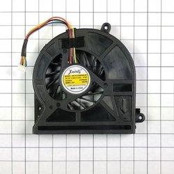 Вентилятор (кулер) для ноутбука Toshiba Satellite C650, C650D, C655, C655D 4 pin (FAN-TA650-4PIN) - Кулер, охлаждение  - купить со скидкой