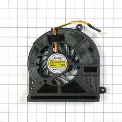 Вентилятор (кулер) для ноутбука Toshiba Satellite C650, C655, C655D, L650, L650D, L655 (AMD, 3-PIN) (FAN-TA650-3PIN) - Кулер, охлаждение  - купить со скидкой