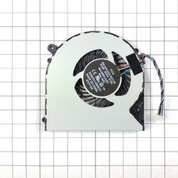 Вентилятор (кулер) для ноутбука Toshiba Satellite C70, C70D, C75, C75D, L75, L75D (FAN-TC70) - Кулер, охлаждение