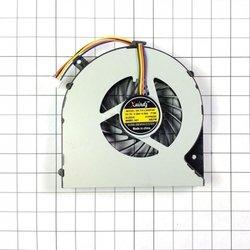 Вентилятор (кулер) для ноутбука Toshiba Satellite C850, C855, C875, C870, L850, L870, 4 pin (FAN-TC850-4PIN) - Кулер, охлаждение