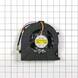 Вентилятор (кулер) для ноутбука Toshiba Satellite L600, L630, L640, L645D, C600D, C630, C640, C600 (FAN-TL600) - Кулер, охлаждение