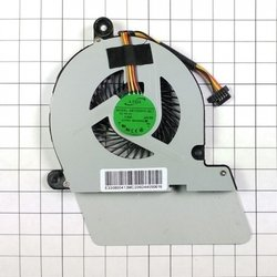 Вентилятор (кулер) для ноутбука Toshiba Satellite U900, U940, U945 (FAN-TU900) - Кулер, охлаждение