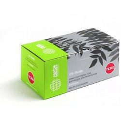 Картридж для Kyocera Mita FS 4020, 4020DN (Cactus CS-TK360) (черный) - Картридж для принтера, МФУ