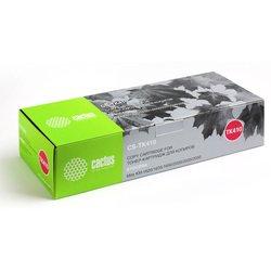 Картридж для Kyocera Mita KM 1620, 1635, 1650, 2020, 2035, 2050 (Cactus CS-TK410) (черный) - Картридж для принтера, МФУ
