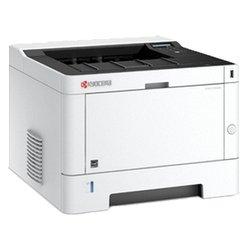 Kyocera ECOSYS P2040dw - Принтер, МФУПринтеры и МФУ<br>Kyocera ECOSYS P2040dw - принтер, A4, печать  лазерная ч/б, двусторонняя, 40 стр/мин ч/б, Post Script, 256 Мб, Ethernet RJ-45, USB, Wi-Fi, картридер, ЖК-панель