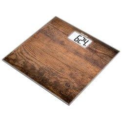 Beurer GS203 Wood - Напольные весы