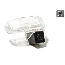CMOS ИК штатная камера заднего вида для Mazda 6 (GH) Sedan (2007-2012) (Avis AVS315CPR (#047)) - Камера заднего видаКамеры заднего вида<br>Камера заднего вида проста в установке и незаметна. Разрешение в 550 тв-линий, угол обзора 170° и ИК-подсветка позволяют водителю получить полную картину всего происходящего сзади, класс пыле- и влагозащиты IP67.