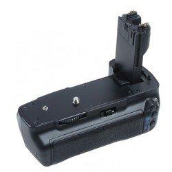 Аккумулятор для Canon EOS 5D Mark II (Pitatel BG-PV08) - Аккумулятор для фотоаппарата