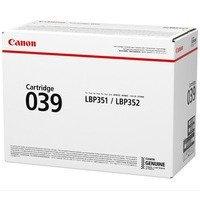 Картридж для Canon i-SENSYS LBP351, LBP352 (0287C001 039) (черный) - Картридж для принтера, МФУКартриджи<br>Картридж совместим с Canon i-SENSYS LBP351, LBP352.