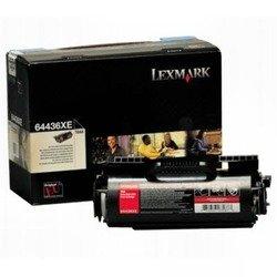 Картридж для Lexmark T644 (64436XE) (черный) - Картридж для принтера, МФУ