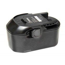 Аккумулятор для инструмента AEG (3.0Ah 14.4V) (TSB-174-AE(G)14B-30M) - Аккумулятор