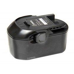 Аккумулятор для инструмента AEG (1.5Ah 14.4V) (TSB-174-AE(G)14B-15C) - Аккумулятор
