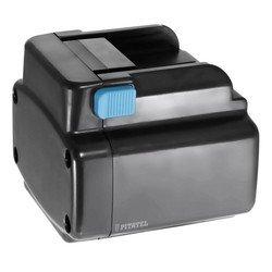 Аккумулятор для инструмента Hitachi (2.0Ah 24V) (TSB-029-HIT24-20C) - АккумуляторАккумуляторы и зарядные устройства<br>Аккумулятор для инструмента Hitachi, напряжение 24 В, емкость 2, химический состав: Ni-Cd. Совместимые модели: EB2420, EB2430HA, EB2430R, EB2433X, EB 2420, EB 2430HA, EB 2430R, EB 2433X.
