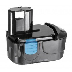 Аккумулятор для инструмента Hitachi (2.0Ah 18V) (TSB-024-HIT18B-20C) - Аккумулятор