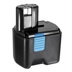 Аккумулятор для инструмента Hitachi (2.1Ah 18V) (TSB-101-HIT18A-21M) - Аккумулятор