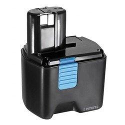 Аккумулятор для инструмента Hitachi (2.0Ah 18V) (TSB-101-HIT18A-20C) - АккумуляторАккумуляторы и зарядные устройства<br>Аккумулятор для инструмента Hitachi, напряжение - 18 В, емкость - 2 Ач, Химический состав: Ni-Cd. Совместимые модели инструмента: Hitachi A223DS18DMR, C6DC, C6DD, DS18DFLPC, DV18DVC, DV18DVL, DV18L.