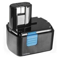 Аккумулятор для инструмента Hitachi (2.1Ah 14.4V) (TSB-025-HIT14A-21M) - Аккумулятор
