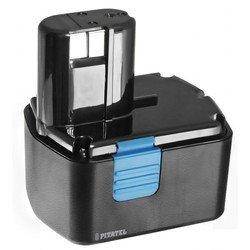 Аккумулятор для инструмента Hitachi (1.5Ah 14.4V) (TSB-025-HIT14A-15C) - Аккумулятор