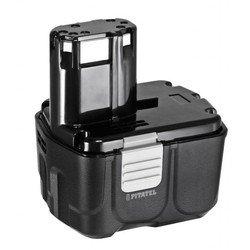 Аккумулятор для инструмента Hitachi (4.0Ah 14.4V) (TSB-026-HIT14B-40L) - Аккумулятор