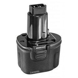 Аккумулятор для инструмента DeWalt (3.0Ah 7.2V) (TSB-011-DE72-30M) - Аккумулятор