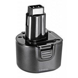 Аккумулятор для инструмента DeWalt (1.3Ah 9.6V) (TSB-014-DE96-13C) - Аккумулятор