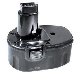 Аккумулятор для инструмента DeWalt (3.3Ah 14.4V) (TSB-022-DE14/BD14A-33M) - Аккумулятор