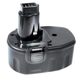 Аккумулятор для инструмента DeWalt (1.3Ah 14.4V) (TSB-022-DE14/BD14A-13C) - Аккумулятор