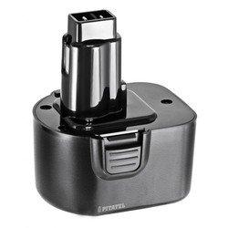Аккумулятор для инструмента DeWalt (2.0Ah 12V) (TSB-056-DE12/BD12A-20C) - АккумуляторАккумуляторы и зарядные устройства<br>Аккумулятор для инструмента DeWalt, напряжение 12 В, емкость 2 Ач, химический состав: Ni-Cd. Совместимые модели: DE9074, DC9071, DE9071, DE9037, DE9071, DE9074, DE9075, DW9071, DW9072, DW9074, PS130, PS130, A-9252, A9252, A9275, A-9275, DC945KB, DC945KB, DCD940B2, KC1261F, DE 9074, DE 9075, DE 9501, DE9501, DWCB12, 152250-27, 397745-01, SL13 YD, PS130A, PS130B, 152250-27, 397745-01, DE9072, DE9075, DE9086, DE9274, DE9501, TB9072B.19C.
