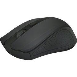Defender Accura MM-935 (черный) - Мышь, клавиатура для компьютера и планшета  - купить со скидкой