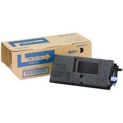 Тонер-картридж для Kyocera ECOSYS P3045dn, P3050dn, P3055dn, P3060dn (1T02T80NL0 TK-3170) (черный) - Картридж для принтера, МФУ  - купить со скидкой